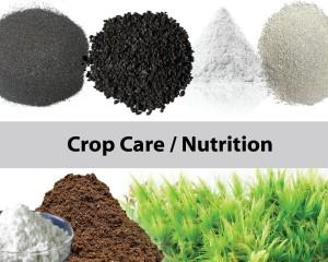 mixer for fertilizer mix