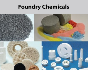 mixer for foundry chemical powder mix