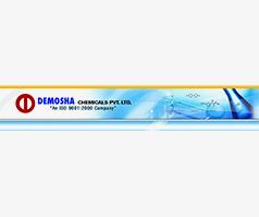 Demosha Logo