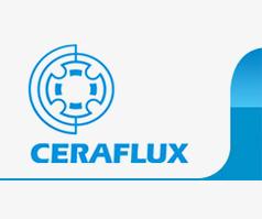 Ceraflux Logo