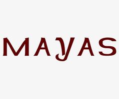 mayas logo